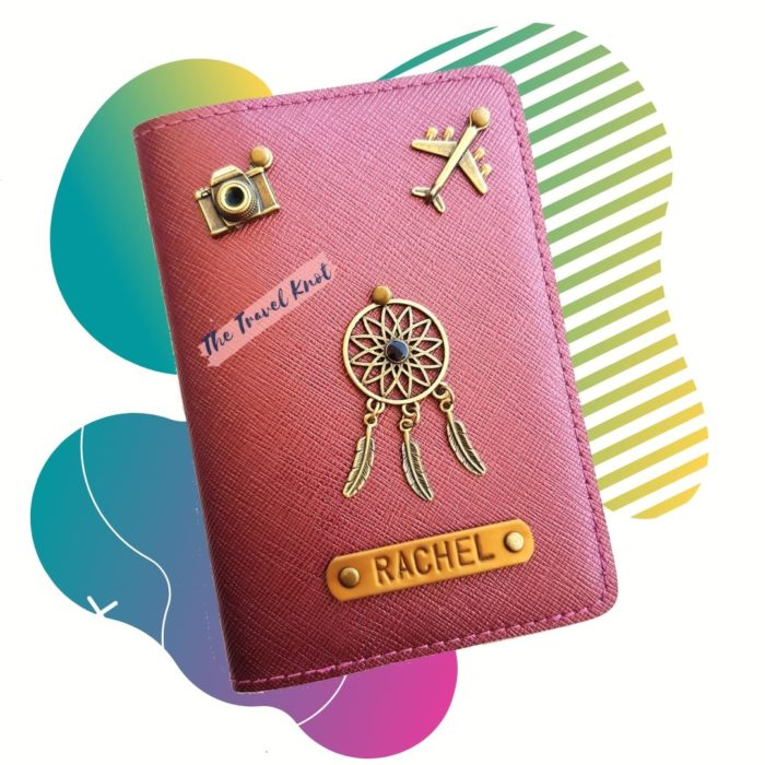 Electric Wine Passport cover near me